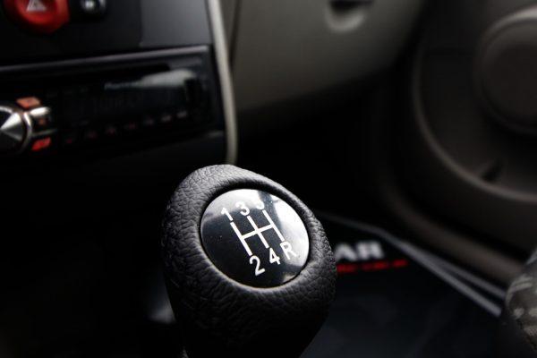 Renault Modus 1.2 16V – SLO POREKLO – BREZ POLOGA