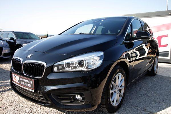 BMW serija 2: 216d Active Tourer- XENON – 1. LASTNIK