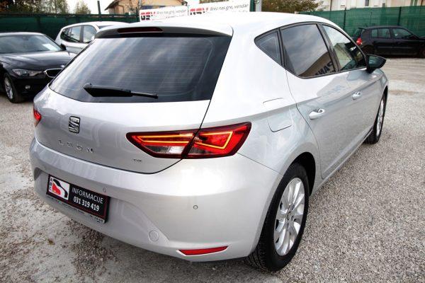 Seat Leon 1.6 TDI CR Style – LED – BREZ POLOGA – GARANCIJA