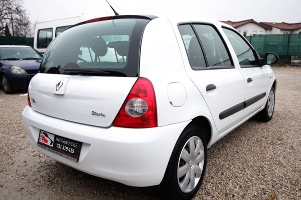 Renault Clio 1.2 Storia – SLO – 1.LAST – BREZ POLOGA